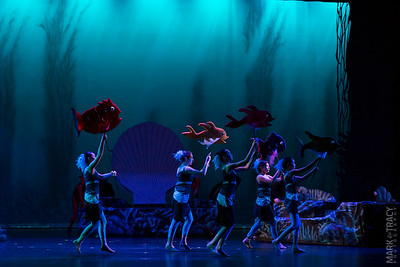 StarStruck Theatre - The Little Mermaid
