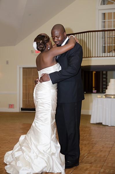 Wedding - Receptions