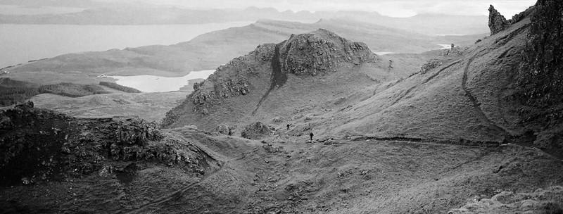 Storr, Isle of Skye
