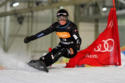 Alpine Snowboard World Cup