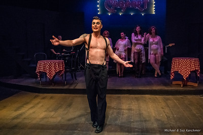 "APA's Production of ""Cabaret"" (June, 2018) HR"