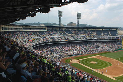 PNC Park-Pittsburgh