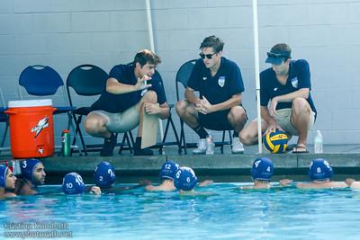 FP Boys Water Polo 10/19/17