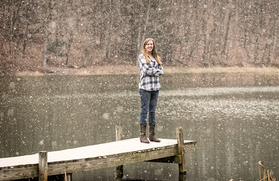Lauren P Senior