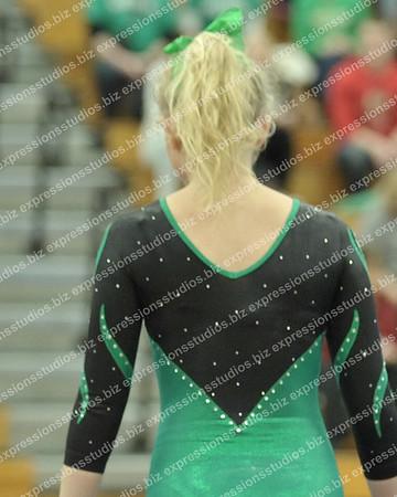 Northmont Gymnastics Candids 2016