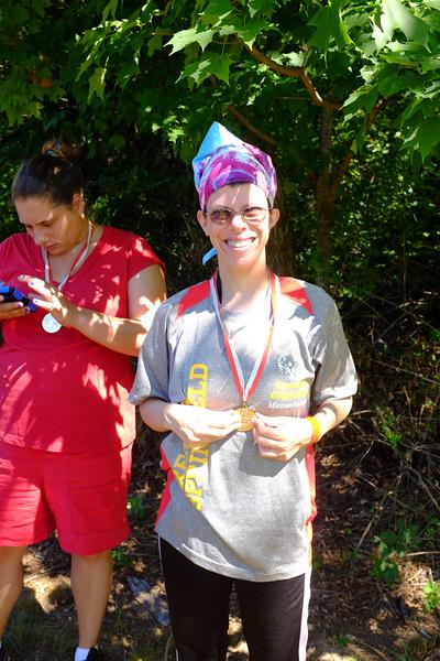 Grotonwood Camp Skills Days