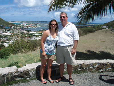 Caribbean Princess - St. Maarten, Netherland Antilles and St. Martin, French West Indies