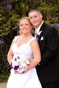 Jennifer and Michael 04-28-2012