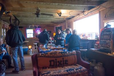 Keith Pandorf  Birthday Barn Party's