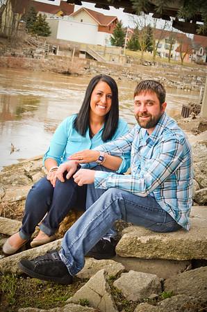 Ashley & Steven | Engagement