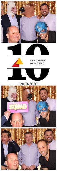 Landmark Dividend 10 Years 02.26.20
