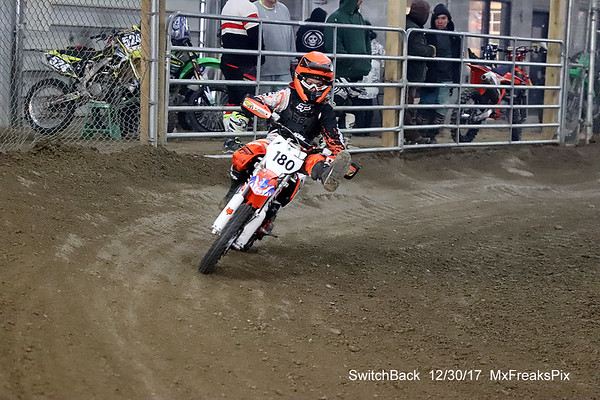 SwitchBack indoor 12/30/17