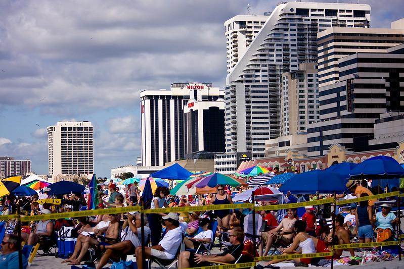 2008-08-20   Atlantic City Air Show - NJ