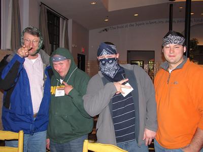 2009 - Staff Retreat