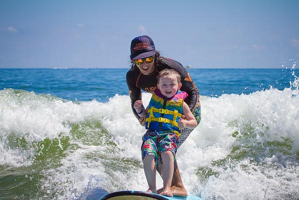 2016 Surfer's Healing