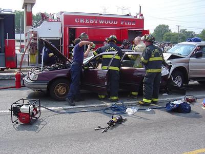 CRESTWOOD IL, PIN-IN 7-17-2005