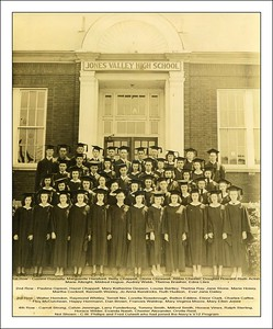 The Class of 1943