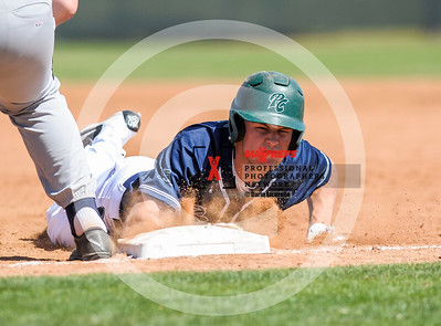 Baseball 2018 LAKE Oswego Oregon vs Pine Creek Colorado