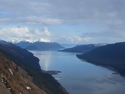 Alaska April 2018