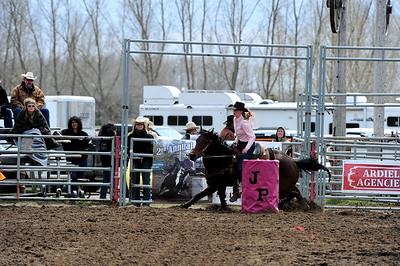 Alberta High School Rodeo