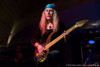 Uli Jon Roth - Hard Rock Hell VII