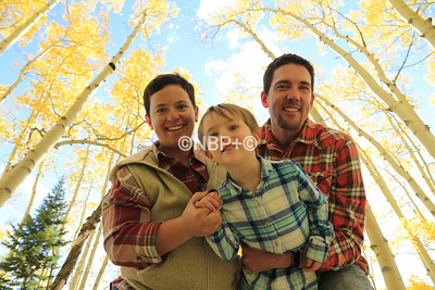 Cassia, Ryan & Addy family portraits 9/20/18