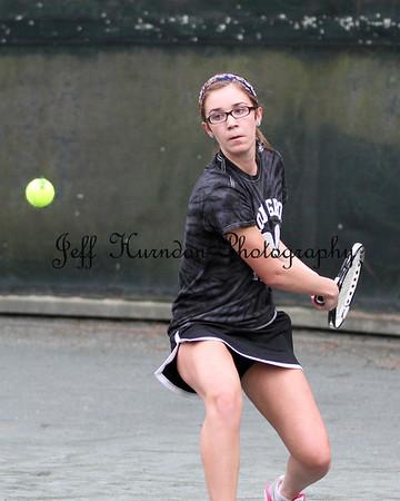 UGHS Tennis 3/01/13