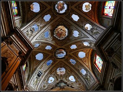 Parma: Sant'Antonio Abate