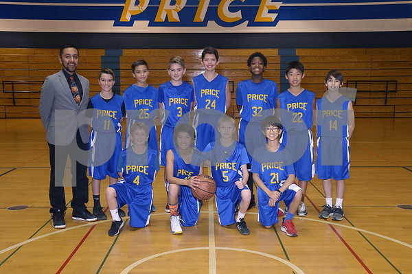 1-23-19 Ida Price Boys Bsk