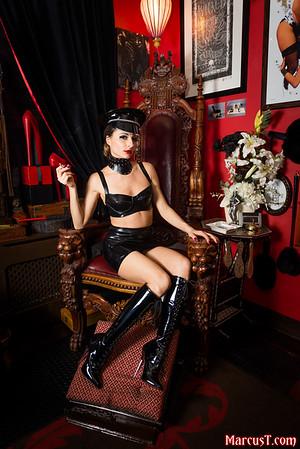 20150128 - Mistress Adrienne