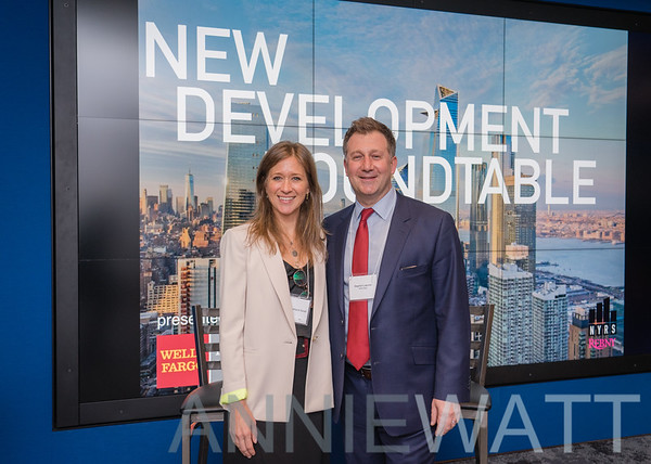 Feb 5, 2020 New York Residential Specialist's Roundtable