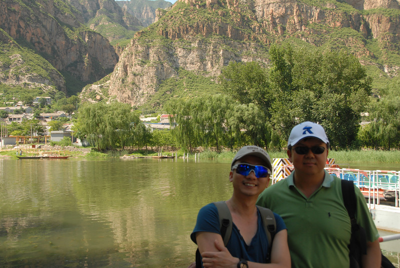 [20110730] MIBs @ Pearl Lake-珍珠湖 Day Trip (58).JPG