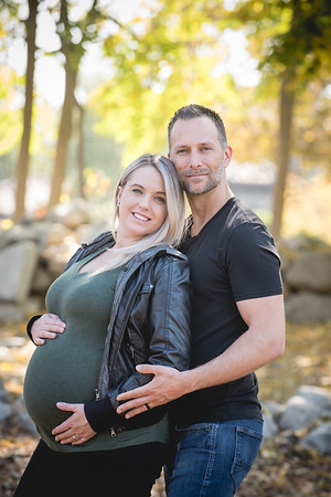 Erin's Maternity Session