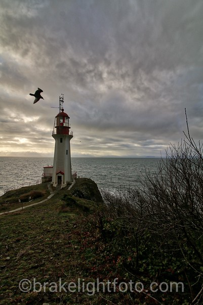 Sheringham Point Lighthouse