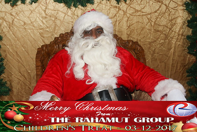RAMCO CHRISTMAS TREAT 2017