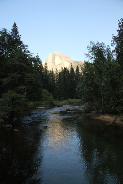 Bro-Trip to Half Dome - 6/16, 2012