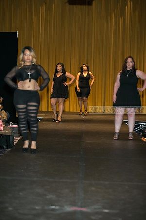 FINALE - 2017 - District Of Curves: DC Full Figured Fashion Showcase