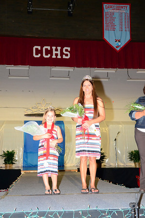 Mother Daughter Pageant