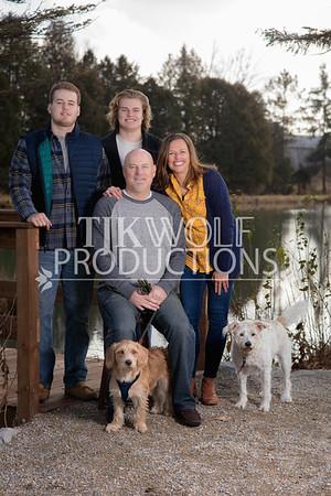 Pampel Family