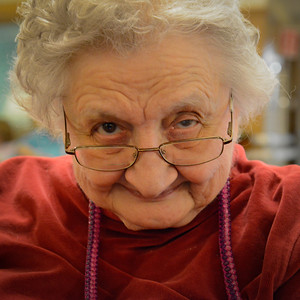 Emma B. Reiner (Mom)