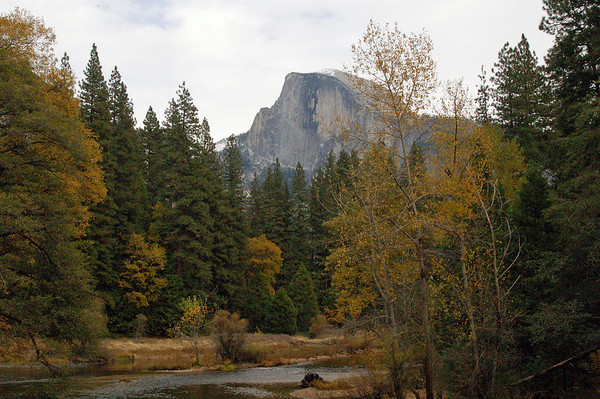 Yosemite - Nov 08