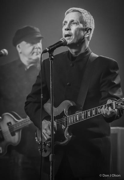 Gary Rue--The 36th John Lennon Tribute -1st Ave.