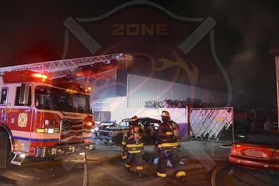 East Farmingdale Fire Co. Working General Alarm  1070 Rt.109 5/18/16