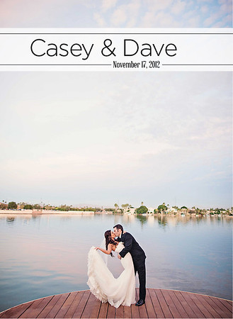 Casey-dave album