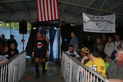 New World Wrestling Xtreme Combat Warfare 3 May 18, 2013