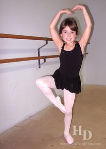 2011-12 Sydney Ballet