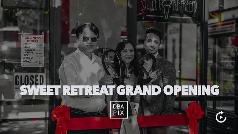 11-02-19 Sweet Retreat Grand Opening Video