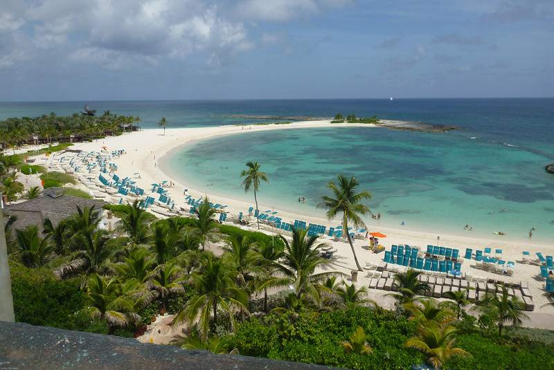 Cove Beach Atlantis - Nassau