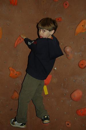 Adventure Guides Rock Climbing 2008