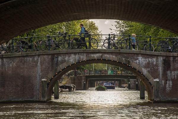 Amsterdam -2019